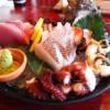 居酒屋みわちゃん|刺身の鮮度が抜群!セリ市場が真横で海鮮豊富。