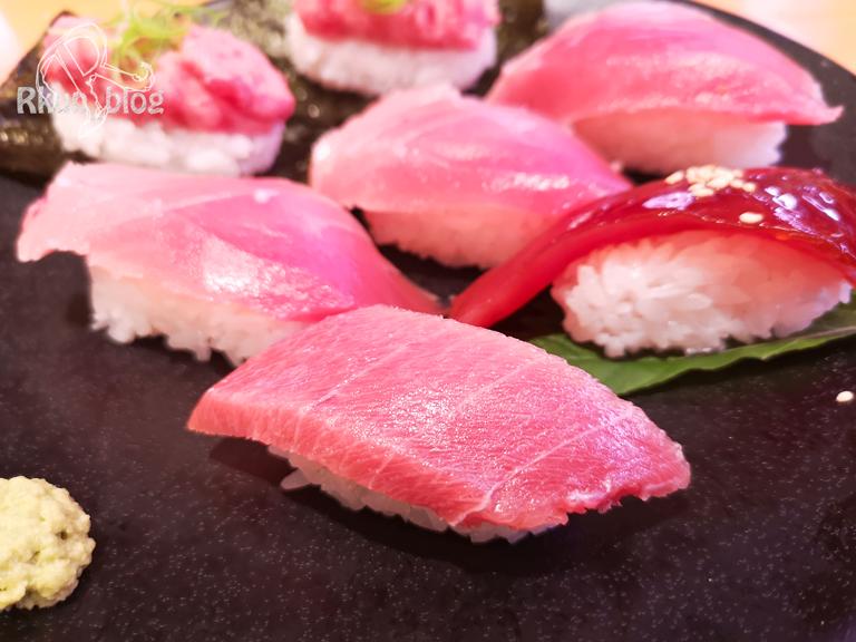 スシローVS超一流寿司職人の「寿司ネタトップ10選」を食べてきた!
