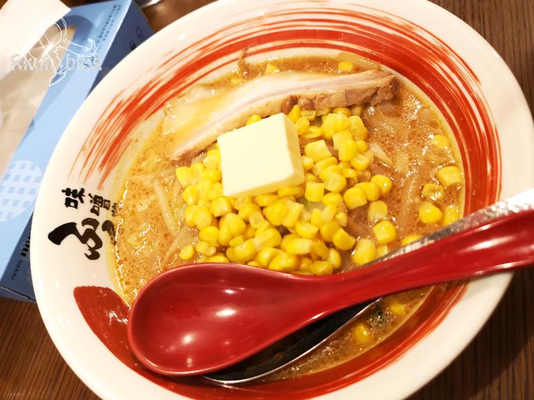 札幌本場の味噌ラーメンが福岡で食べれる!絶品の味噌蔵ふくべえ (福岡/ラーメン)