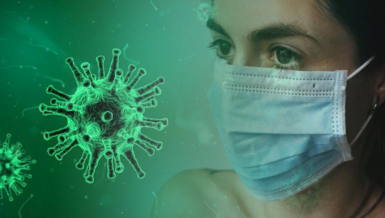 新型コロナウイルスは死に至るスピードが早く症状が怖い
