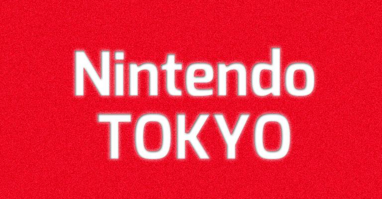 巷で話題になってたNintendo TOKYO|に行ってみました!